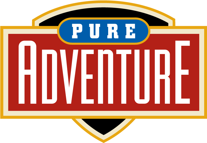 Pure Adventure Logo