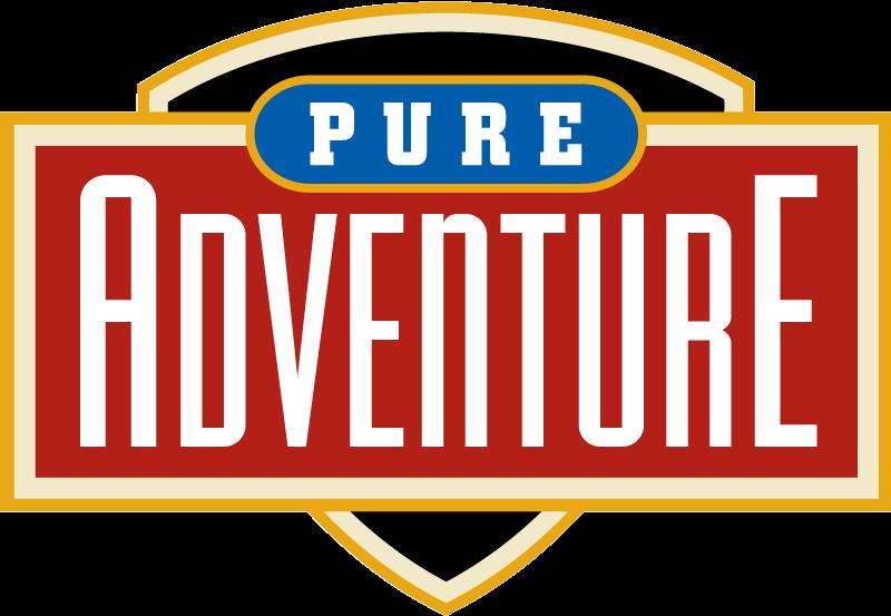 Pure Adventure Logo